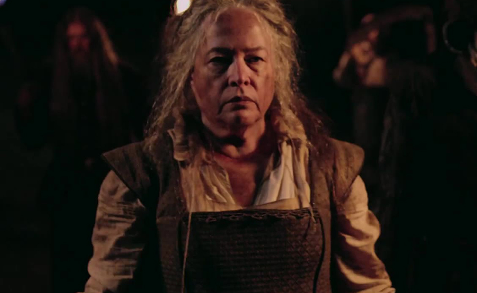 The Butcher from American Horror Story: Roanoke