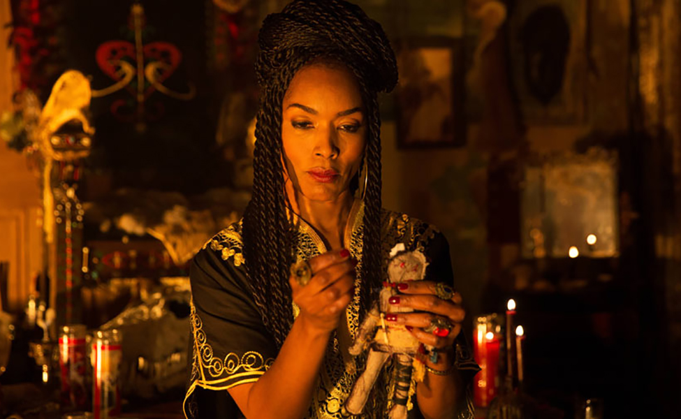 Image result for american horror story marie laveau