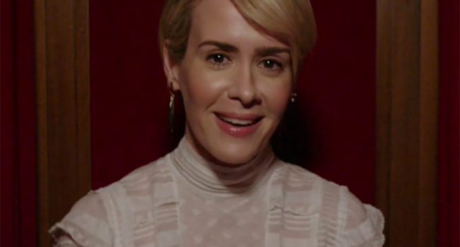 Audrey Tindall from American Horror Story: Roanoke