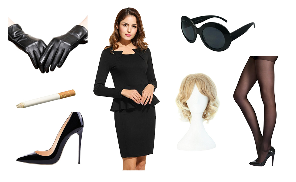Fiona Goode Costume