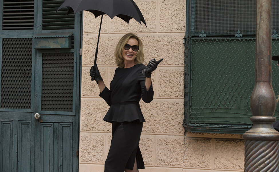 Fiona Goode from AHS: Coven