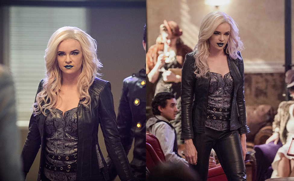 Killer Frost (Earth Two)