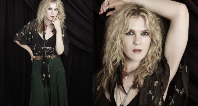 Misty Day from AHS: Coven