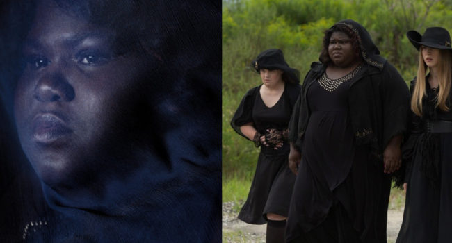 Queenie from AHS: Coven