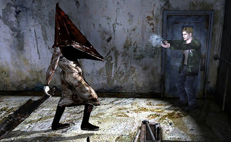 Silent Hill 2 Remake Анонс