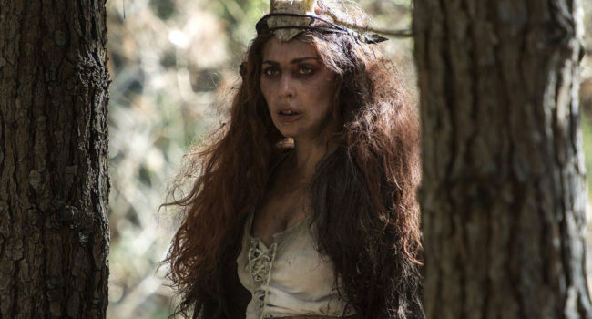 Scathach from American Horror Story: Roanoke