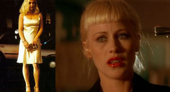 Alice Wakefield from Lost Highway