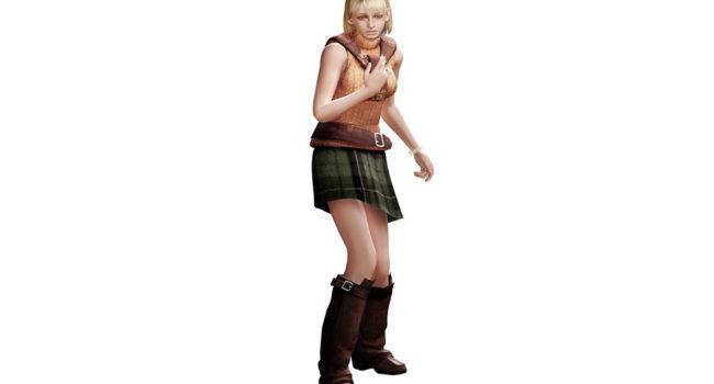 Ashley Graham From Resident Evil 4