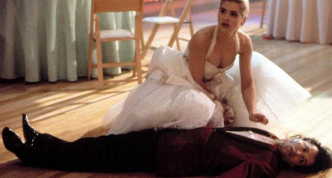 Buffy the Vampire Slayer (1992 Film)