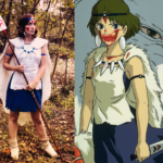 Make Your Own: Princess Mononoke
