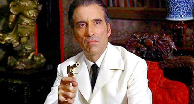 Francisco Scaramanga
