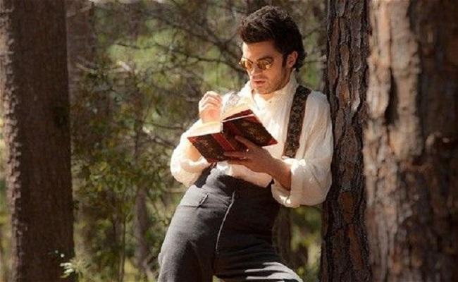 6161033d5b4 In Abraham Lincoln  Vampire Hunter