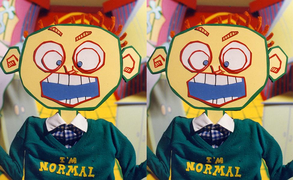 Joe Normal