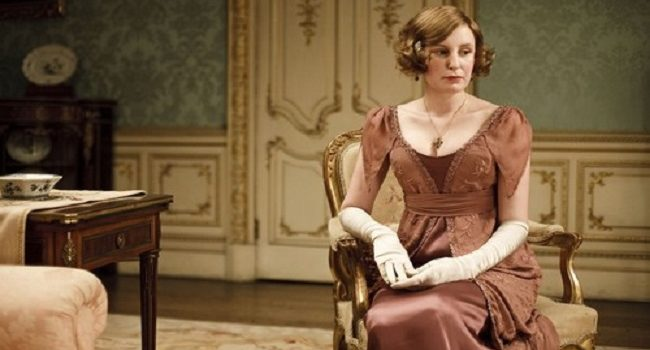 Lady Edith Crawley