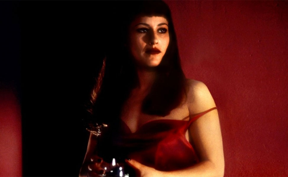 Renee Madison from Lost Highway