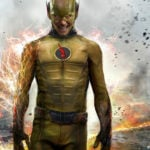 Reverse Flash/Professor Zoom