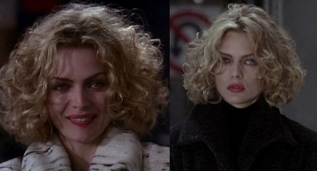 Selina Kyle from Batman Returns