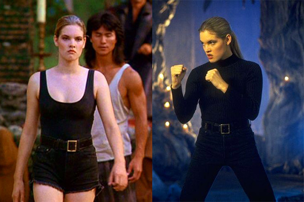 Sonya Blade (1995 Movie)