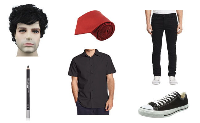 Billie Joe Armstrong Costume Diy Guides For Cosplay Halloween