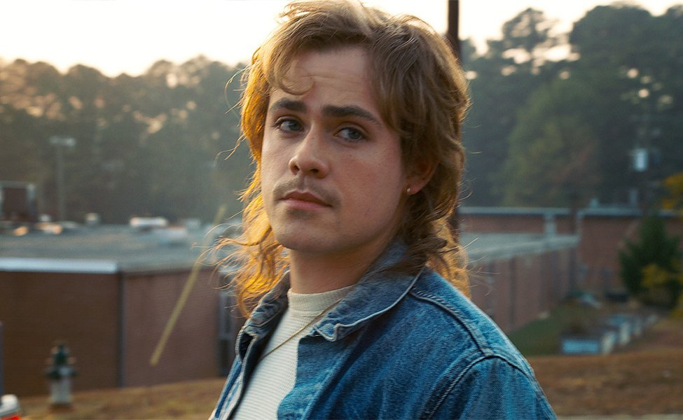 Billy Hargrove From Stranger Things