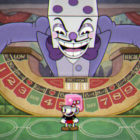 King Dice from Cuphead
