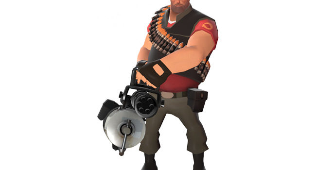 TF2 Heavy