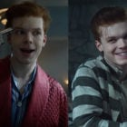 Jerome Valeska from Gotham