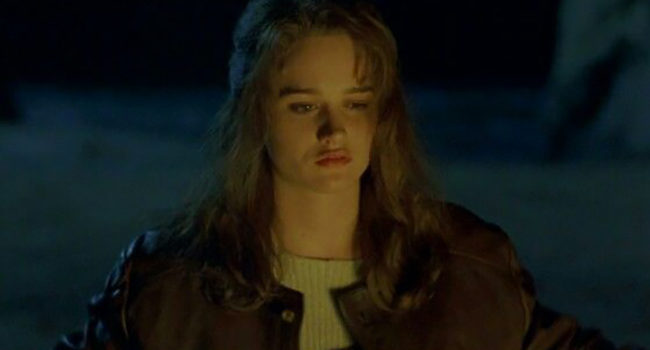 Sarah Bailey from The Craft