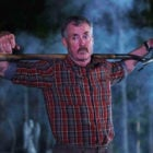 Stanley Miller from Stan Against Evil
