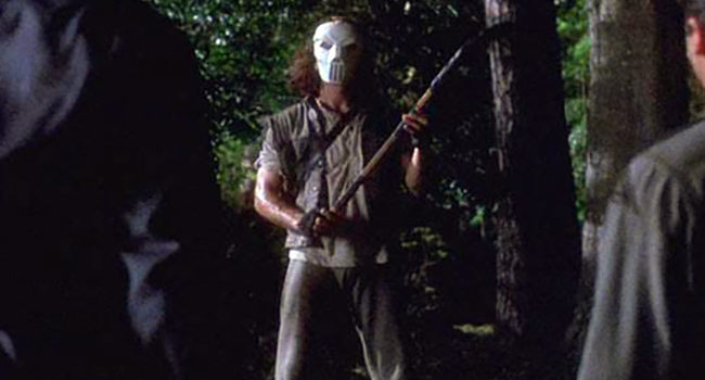 Casey Jones from TMNT (1990)