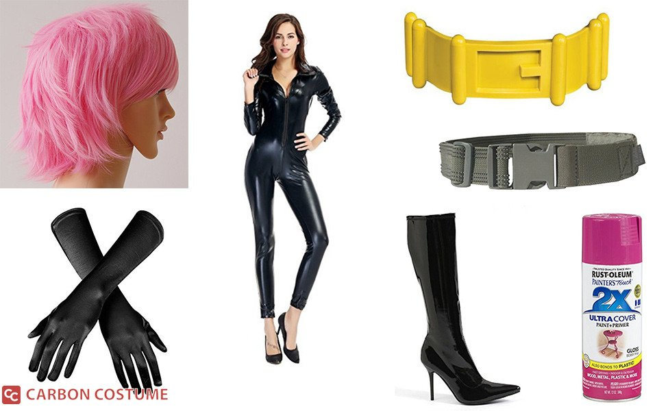 Erin Esurance Costume Diy Guides For Cosplay Halloween