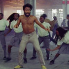 Childish Gambino from This Is America