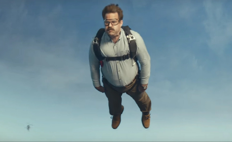 Peter W. from Deadpool 2