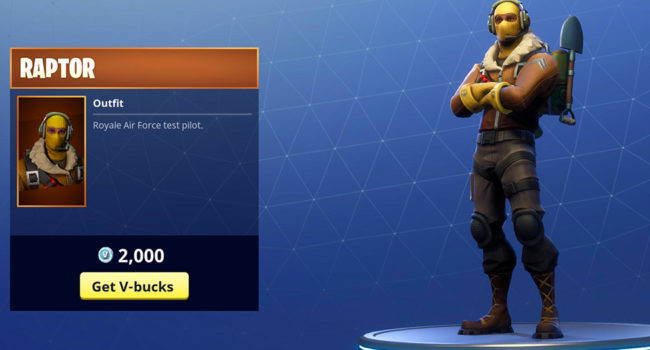 Fortnite teddy bear outfit all about costumes - Panda team leader costume ...
