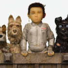 Atari Kobayashi from Isle of Dogs