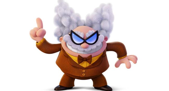 Professor Poopypants