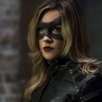 Black Canary from Arrow