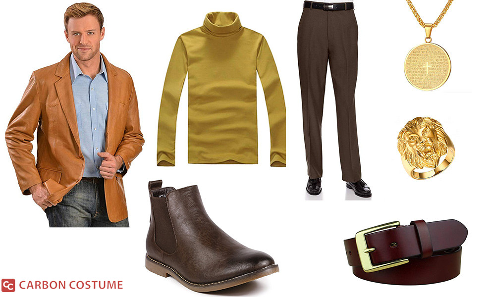 Rick Dalton from Once Upon a Time in Hollywood Costume