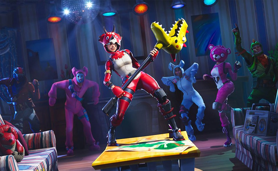 Halloween Fortnite Characters.12 Group Costumes For Halloween 2018 Costume Diy Guides