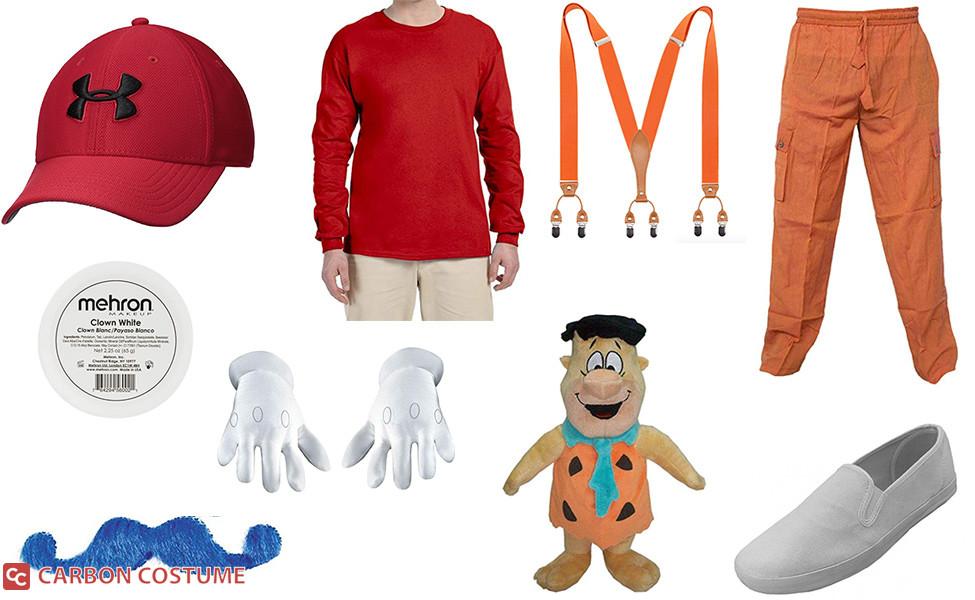 7 Grand Dad Costume