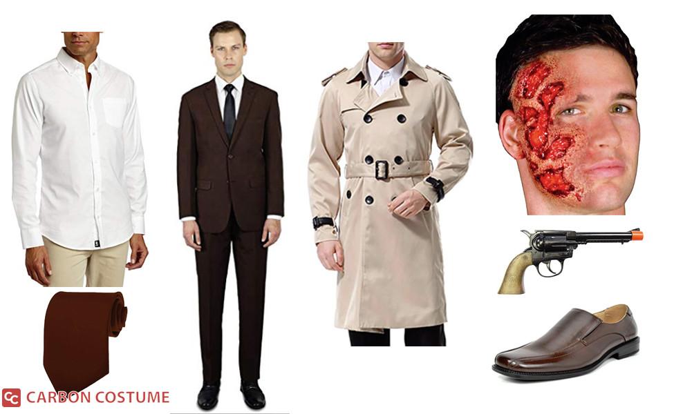 Dr. Loomis Costume