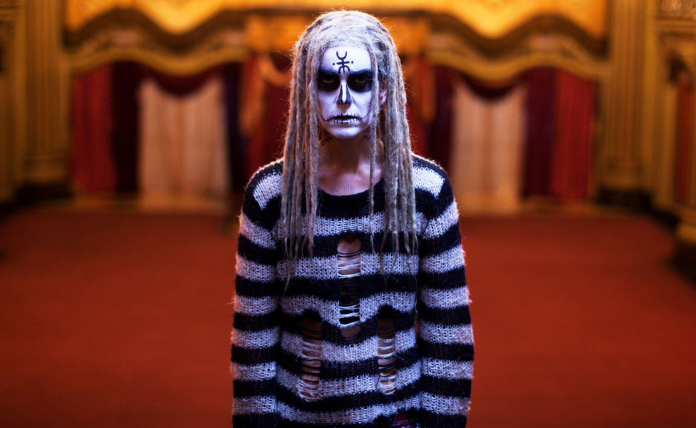 Heidi from The Lords of Salem