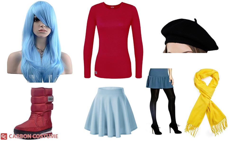 Hilda Costume