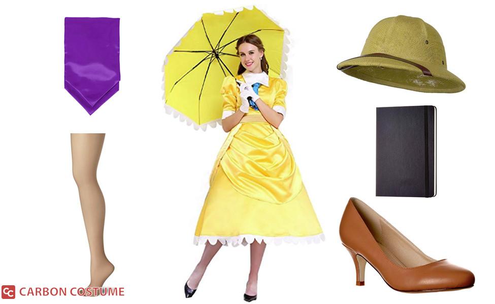 Jane Porter Costume