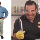 Phil Swift from Flex Seal