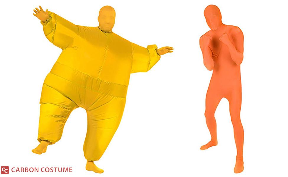 Pom Pom Costume