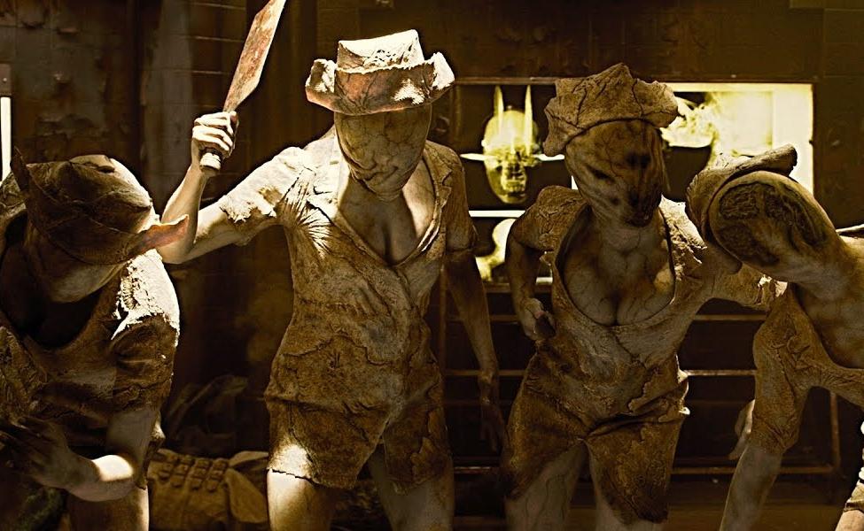 dfb4da1c8ac3c Silent Hill Nurse Costume | DIY Guides for Cosplay & Halloween