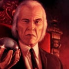 tall man from phantasm