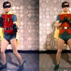 Robin (Burt Ward) from 1966 Batman