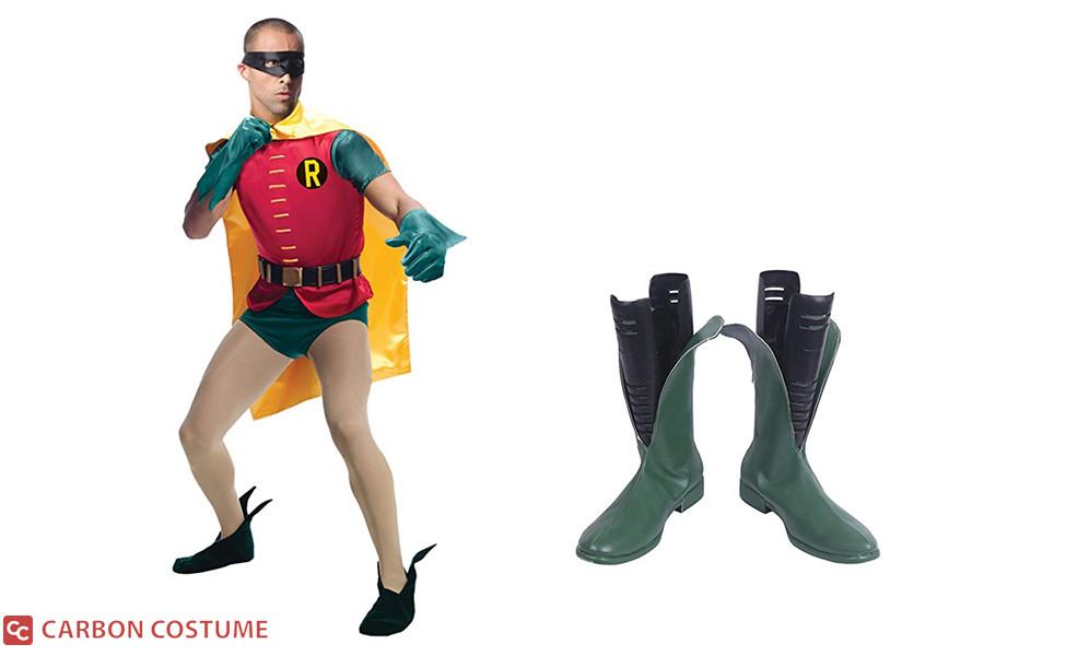 Robin (Burt Ward) Costume